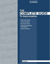 The Complete Guide To Improvisation - Volume 1